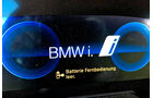 BMW i8, Interieur