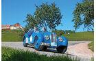 Baiersbronn Classic, BMW 328. Prinz Poldi