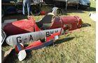 Beaulieu Autojumble 2012