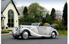 Bentley 4 1/4 Litre Four Door Cabriolet