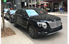 Bentley Bentayga - Carspotting - GP Kanada 2018