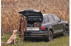 Bentley Bentayga Field Sports