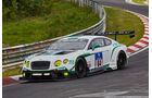 Bentley Continental GT3 - Bentley Motors Ltd - Startnummer: #84 - Bewerber/Fahrer: Jeroen Bleekemolen, Lance David Arnold, Christian Menzel, Christopher Brück - Klasse: SP9 GT3