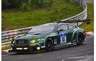 Bentley Continental GT3 - Bentley Motors Ltd - Startnummer: #85 - Bewerber/Fahrer: Guy Smith, Steven Kane, Andy Meyrick, Lance David Arnold - Klasse: SP9 GT3
