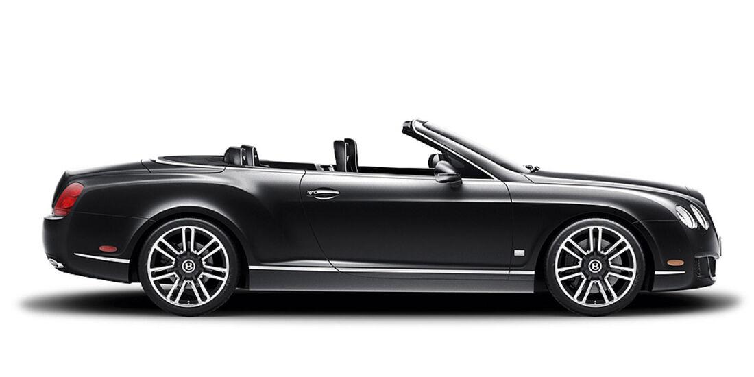 Bentley Continental GTC 80-11