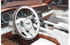 Bentley EXP 9 F Auto-Salon Genf 2012 Interieur