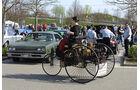 Benz Patentwagen