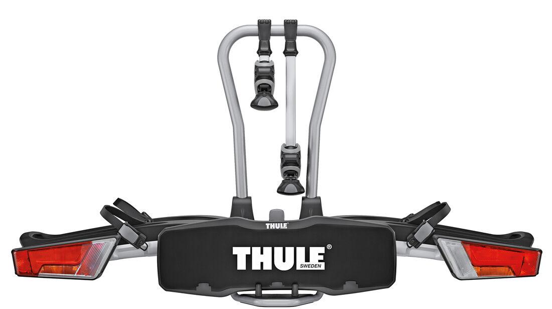 Best Brands 2014, Gepäcksysteme, Thule