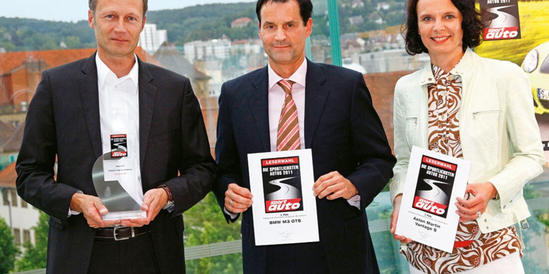 Best Brands, Andreas Preuninger, Thomas Schemera, Manuela Höhne