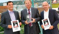 Best Brands, Dr. Friedrich Nitsche, Christoph Jung, Dr. Michael Steiner