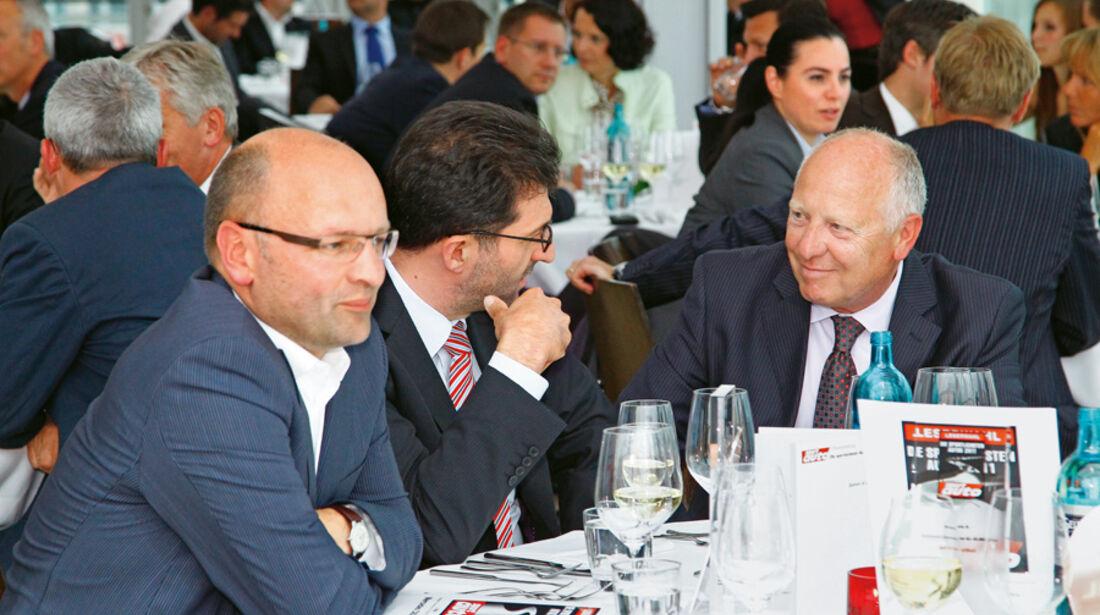 Best Brands, Pietro Zollino, Reinard Fretschner
