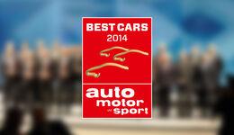 Best Cars 2014