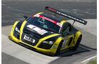 Black-Falcon-Audi-R8, Langstreckenrennen, Johannes Struck