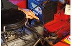 Borgward Isabella, Lenkgetriebe, Hardyscheibe