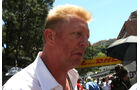 Boris Becker GP Monaco 2011