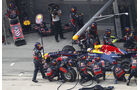 Boxenstopp, Red Bull