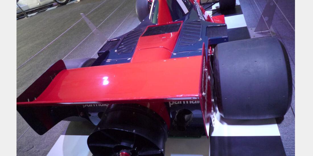 Brabham-Alfa Romeo BT46B