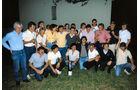 Brabham-BMW - GP Südafrika 1983 - Kyalami - Formel 1