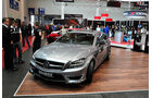 Brabus 650 - CLS 63 AMG 4matic Shooting Brake, Tuning World Bodensee 2014