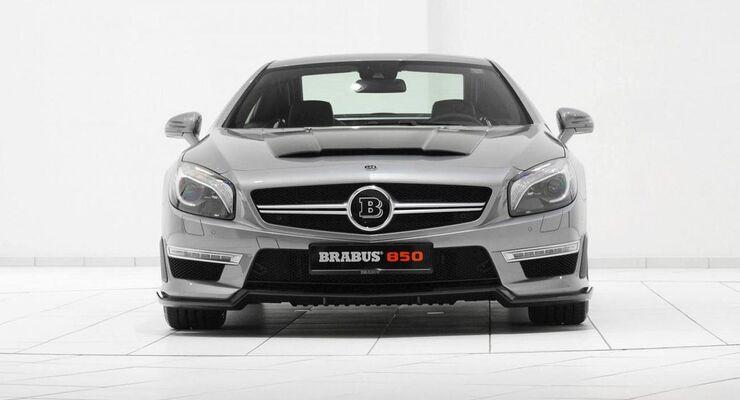 Brabus 850 V8 Biturbo