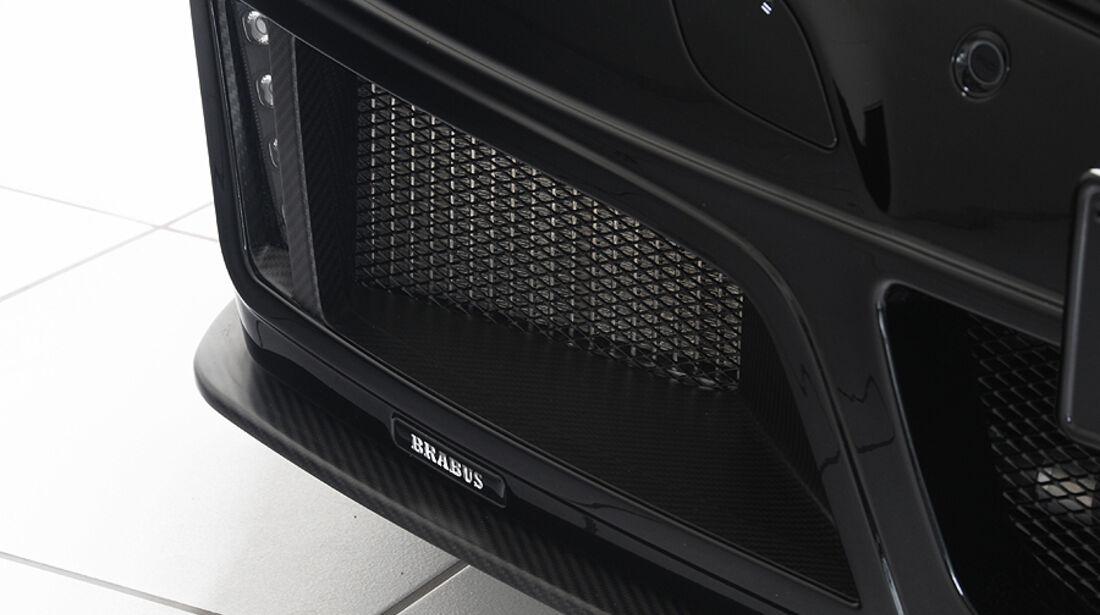 Brabus E V12 Coupé