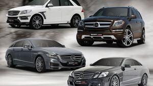 Brabus Essen Motor Show