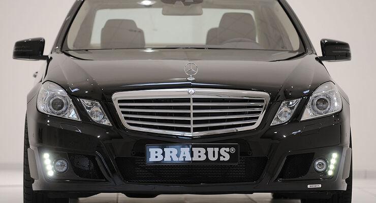 Brabus Mercedes E-Klasse