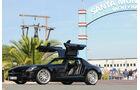 Brabus Mercedes SLS AMG