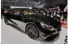 Brabus Rocket 900 Coupé Mercedes-AMG S 65