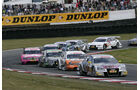Brands Hatch 2009