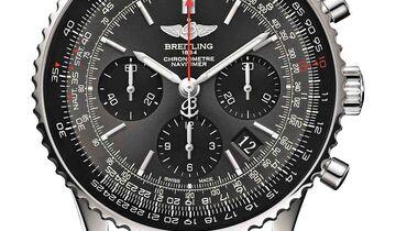 Breitling Navitimer B01
