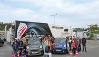 Bridgestone Family Safety Day 2016