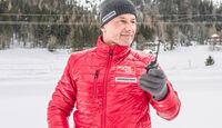 Bridgestone Wintertraining 2018