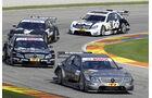 Bruno Spengler DTM Valencia 2011
