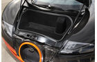 Bugatti Veyron 16.4 Super Sport, Motorhaube, Kofferraum