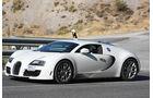 Bugatti Veyron Grand Sport Super Sport