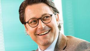 Bundes-Verkehrsminister Andreas Scheuer (CSU)