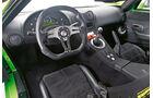 CCG Custom GT Ecovision, Innenraum