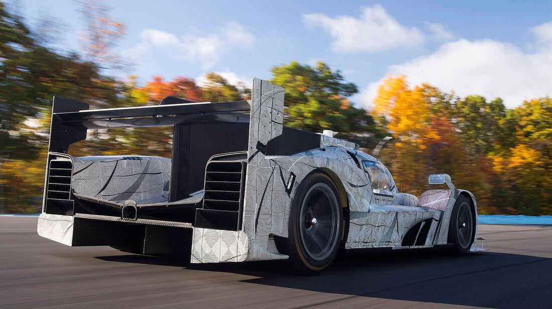 Cadillac DPi-V.R Rennwagen
