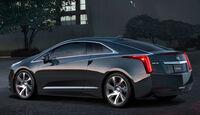 Cadillac ELR Detroit 2013