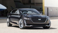 Cadillac Escala Concept Pebble Beach 2016