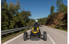 Can-Am Ryker Rally Edition 2019