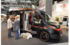 Caravan Salon 2014, Adria Twin 600
