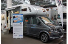 Caravan Salon 2015, Rundgang, Highlights