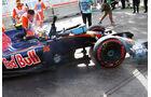 Carlos Sainz - GP Aserbaidschan - Formel 1 - 2016