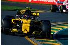 Carlos Sainz - GP Australien 2018