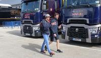 Carlos Sainz Jn. - Toro Rosso - Jerez - Formel 1-Test - 31. Januar 2015