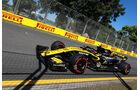 Carlos Sainz - Renault - GP Australien 2018 - Melbourne - Albert Park - Freitag - 23.3.2018