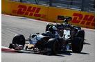 Carlos Sainz - Toro Rosso - Formel 1 - GP Russland - 1. Mai 2016