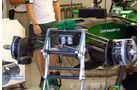 Caterham - Formel 1 - GP Italien - 4. September 2014